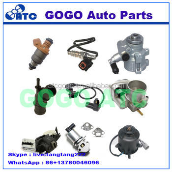 Auto Parts For Mitsubishi Lancer EX Colt Fortis Sportback Auto Spare Parts