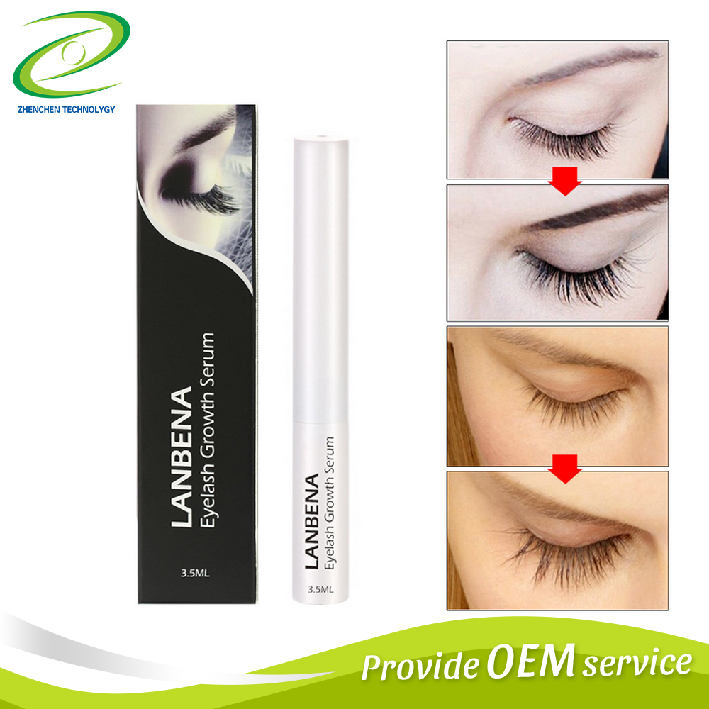 Eyelash Growth Liquid Nourish Essence Lash Extension Eye Lash Serum Eyelash Growth