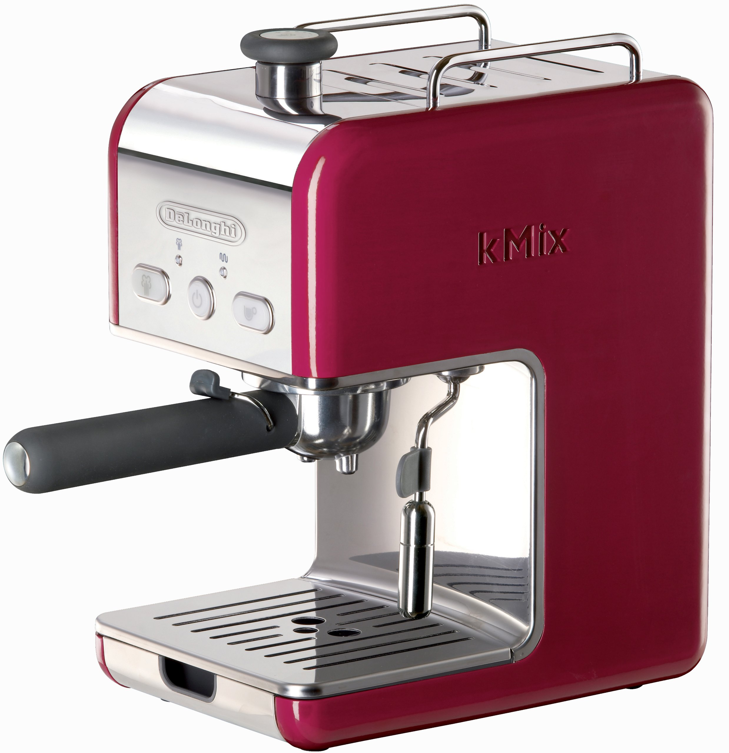Cheap Good Espresso Maker Find Deals On Line At Rok Presso Manual Classic Get Quotations Delonghi Kmix 15 Bars Pump Green