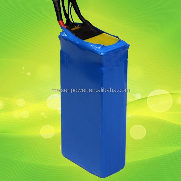 48v 15ah lithium battery pack 20ah li ion battery pack 60v 20ah lithium battery for electric scooter