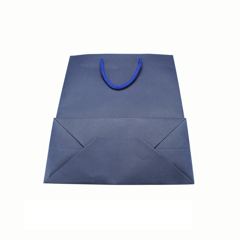 wholesales custom logo paper bag shopping bag clothes jewellery bags printing logo
