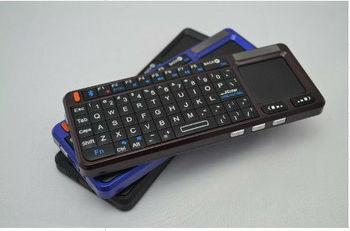 Bk01 Bluetooth Mini Keyboard For Nook Hd 9/htc/apple Tv ...