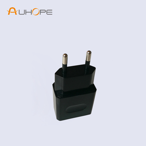 China Charger USB Phone Charger 5V 2A For EU Market