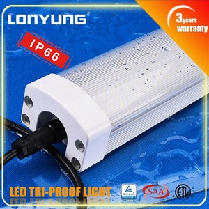 best prices IP65 0.6m/2ft Tri-proof LED Light 24v lamp 20w 30w 40w 50w 60w gu10 24v led spot light