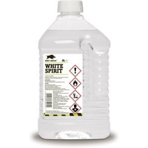 Industrial White Spirit / Low Aromatic White Spirit