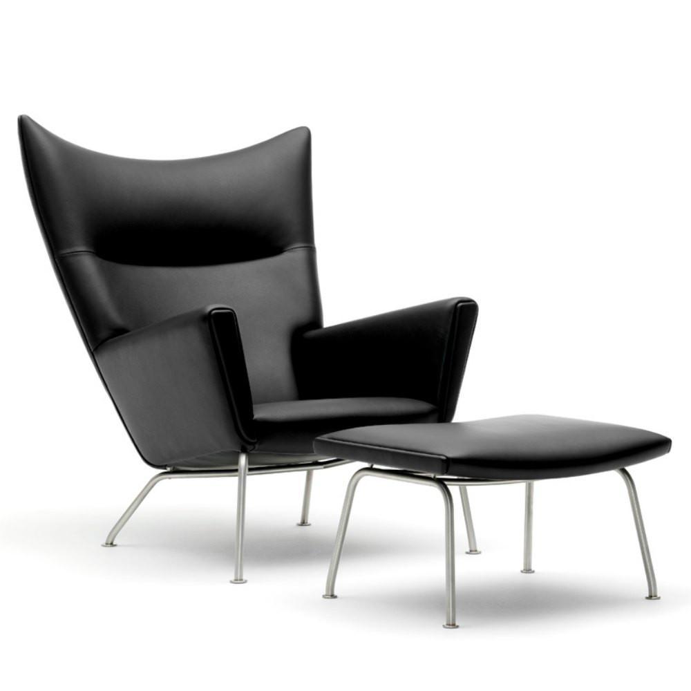 White leather wing chair - Leather Wing Chair Leather Wing Chair Suppliers And Manufacturers At Alibaba Com