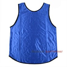 Soccer Vest Training Vest Sports Bibs , custom sublimation soccer vest