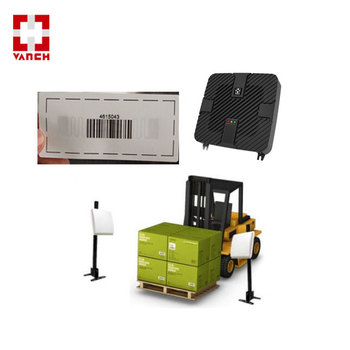 UHF RFID passive speedway reader for warehouse management with C#/C++/VB/JAVA/Delphi SDK