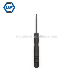 High Quality Mini Plastic ABS Handle T6 Torx Screwdriver For Computer Mobile Phone Repair