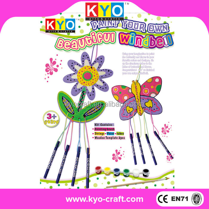 Free sample newest crafts kits for kids