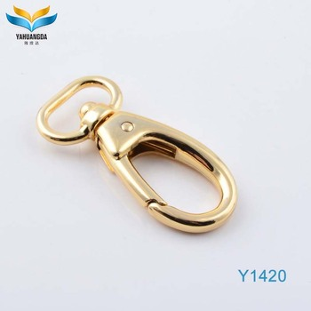 hot sale fashion nickle plating trigger snap hook on sale