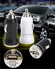 Free sample mobile phone accessories 5v 1a single 1 port usb car charger for iphone 5