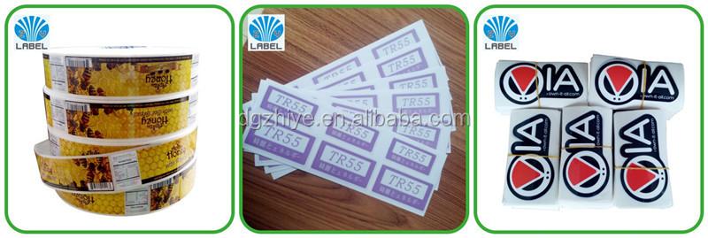 Chivas regal label sticker printing label stickers