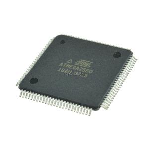 Pulison IC chips ATMEGA2560-16 au ATMEGA2560 TQFP100 ATMEL authentic micro  controller--ALTT2