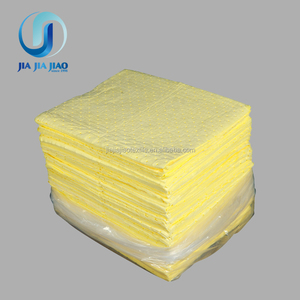 Yellow Absorbent Pad/Sheet For Blood Absorbing