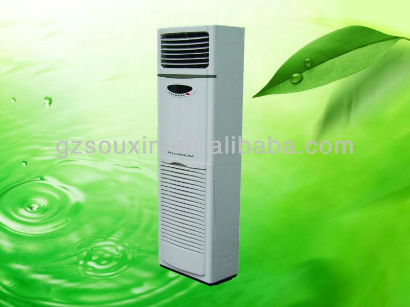24000btu tipo torre aire acondicionado contacto 0086 for Torre aire acondicionado