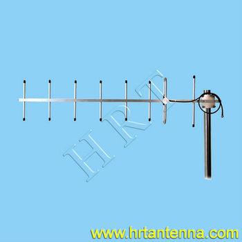 1.2 ghz yagi antenna design