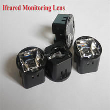Wholesale 1W Infrared monitoring Led lens in 22mm / 24mm with ...