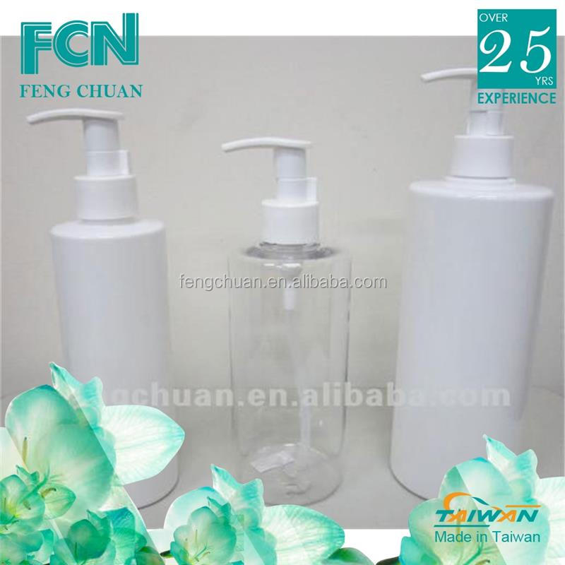 200ml luxury empty cosmetic lotion plastic bottle packaging set