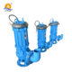 High efficiency 15hp submersible pump
