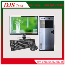 High performance powerfull pc all in one desktop computer 21.5 inch touch screen monitor