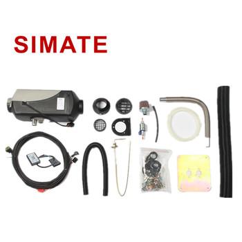5kw 12v Air Diesel Heater Auxiliary Heater Safe Parking Heater Not Origin  Webasto - Buy Portable Heater For Cars,Portable Heater For Cars,Portable