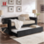 2019 Dingzhi  Kallikrates Modern Daybed with Trundle  Day Bed