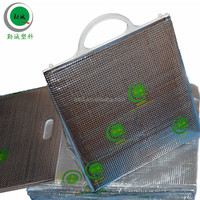 2016 new aluminum foil lunch cooler bag for frozen food