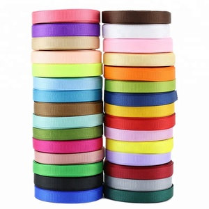 10mm grosgrain ribbon wholesale gift wrap decoration christmas ribbons gift ribbon (100 yards/roll)