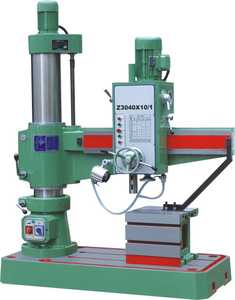 ZS5150F NEW DESIGNED TAPPING DRILLING MACHINE FOR M35 TAPPING CAPABILITY