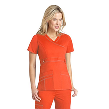 New style nurses uniform design pictures
