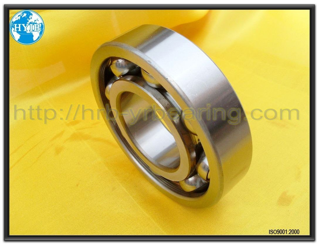 China Supplier Factory Deep Groove Ball Bearing 61801
