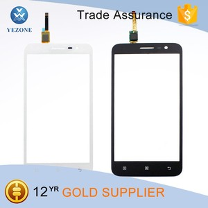 Cell Phone Lcd Touch Screen Replacement for Lenovo A806 Black Touch  Digitizer