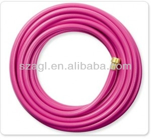 Pink Garden Hose, Pink Garden Hose Suppliers And Manufacturers At  Alibaba.com
