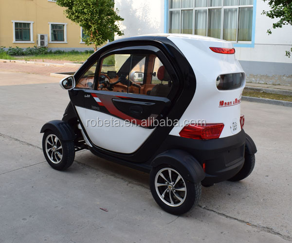 2016 New Electric Car Kit For Smart Car For Sale