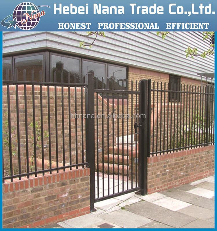 Home Aluminum Main Gate Design Aluminum Simple Gate Design