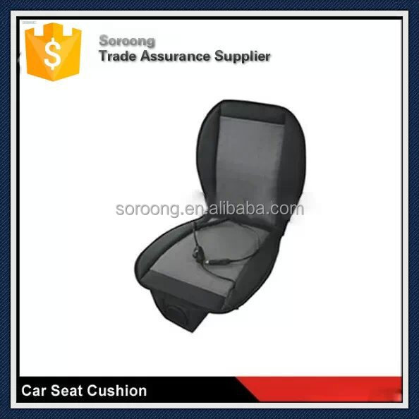 cool car seat cushion with brushless fan summer cooling air car seat cushion , seat cushion , oem auto seats