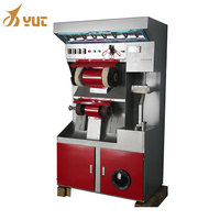 Yt-158 Professional Leather Shoes Beauty Machine Multi Functional Shoe Repairing Machine