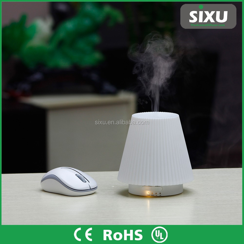 Led Water Outdoor Cooling Mist Maker Oil Diffuser Ultrasonic Air ...