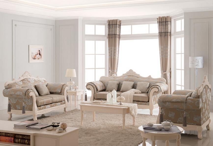 Elegant nice sofa