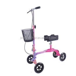 smart light electric mobility exercise walker