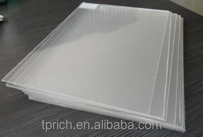 High Clear Types Acrylic Sheet With Good Quality And Price