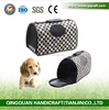 Hot Sale PU Pet Travel Bags / Wholesale Pet Carry Bags / High Quality Pet Carrier