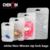 white zip lock bag new type poly bag for phone case good quality pouch of accessores (50pcs/bag)