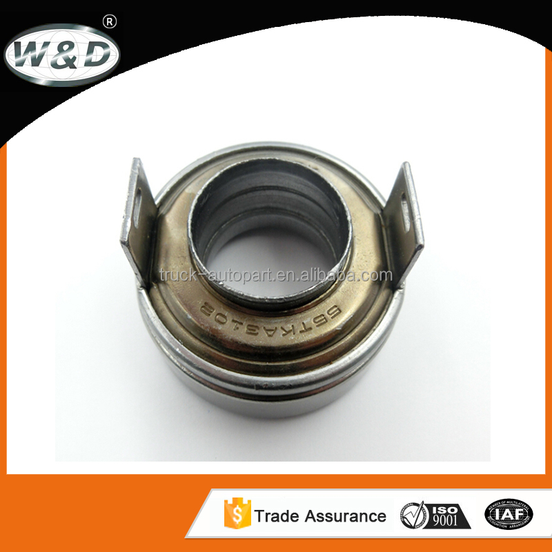 Hot selling best quality one way roller clutch release bearing for car