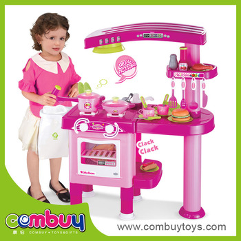 Plastic Play Kitchen hot salebig plastic play kitchen toy set - buy play kitchen toy