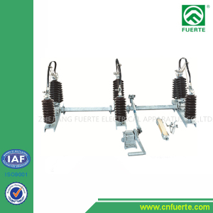 11&33KV ISOLATOR SWITCH