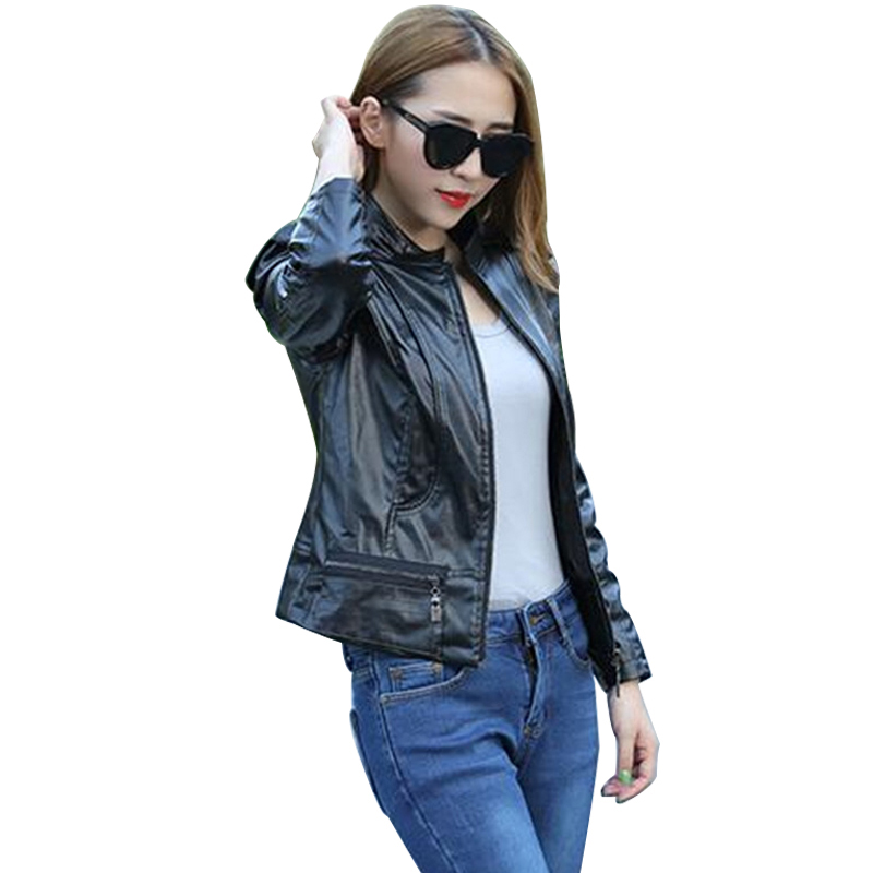 Online Get Cheap Cute Leather Jackets -Aliexpress.com