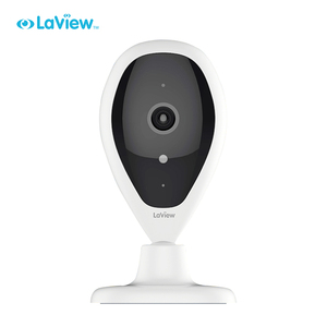Laview hot small private label 1080p cctv wifi ip video security camera for home security