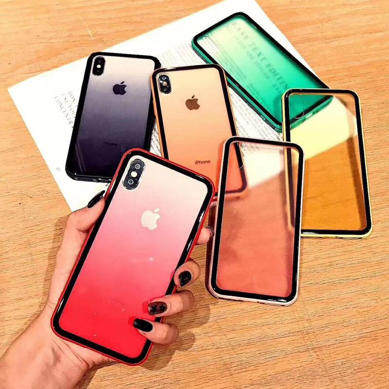 coque iphone 4 arc en ciel